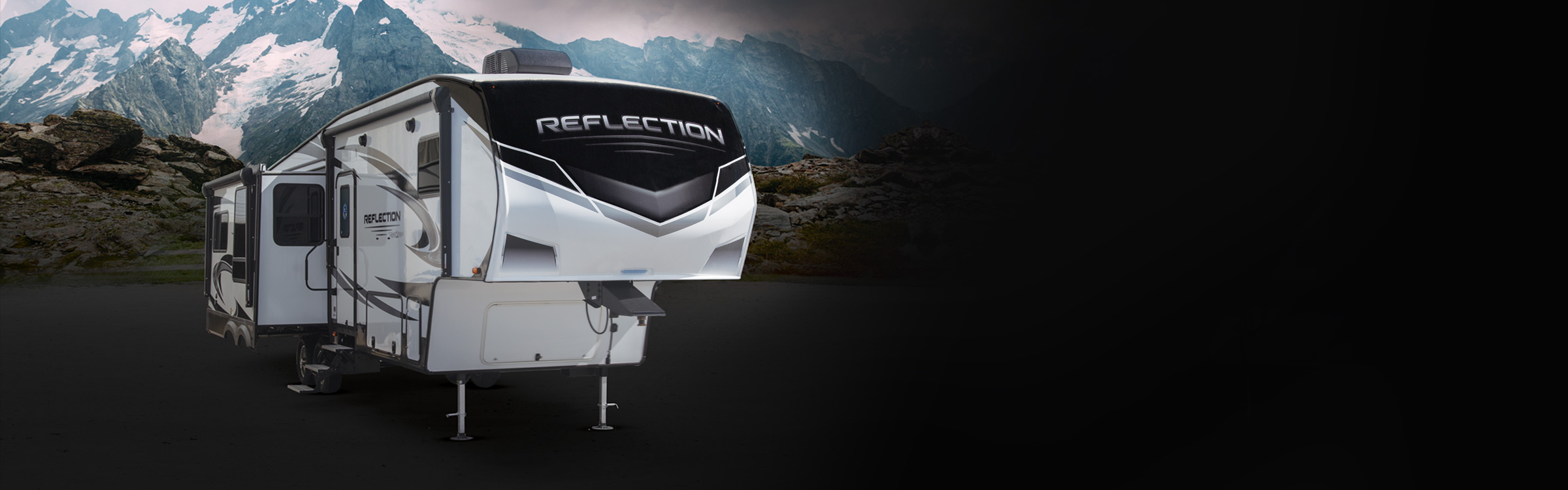 Reflection Fifth-Wheel Specs / Features   Grand Design