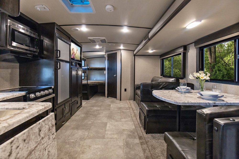 Imagine Travel Trailer 2800bh Grand Design Rv