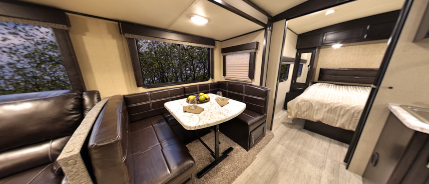 Imagine Travel Trailer 2600rb Grand Design Rv