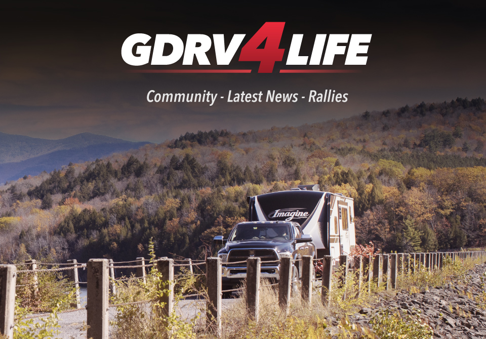 Join the GDRV4Life Community