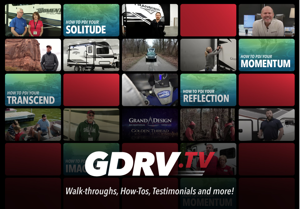 Watch Videos at GDRV.TV