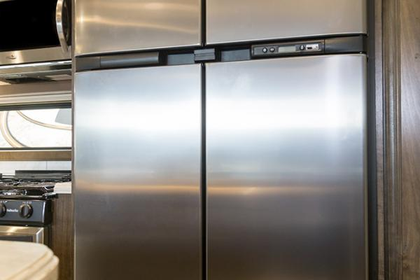 Residential Refrigerator Available