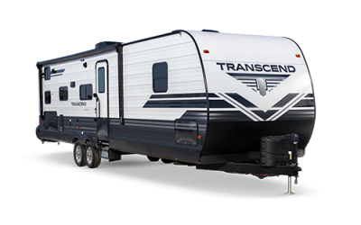 Transcend Travel Trailers