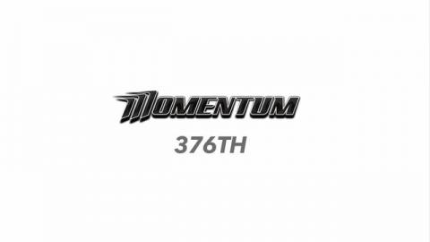 Grand Design Momentum 376TH