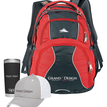 Visit the Grand Design Gear Store