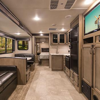Grand Design RV | Luxury, Value & Towability