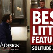 Best Little Features: The Solitude 310GK