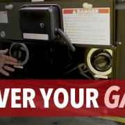 Cover Your Gas! A look at the Grand Design Momentum RV fuel station